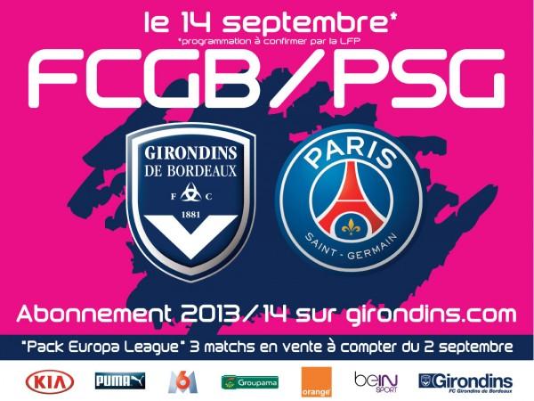 FCGB-PSG