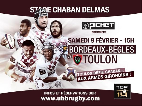 UBB-Toulon