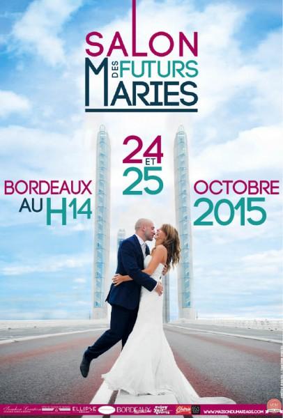 Salon mariage 2015