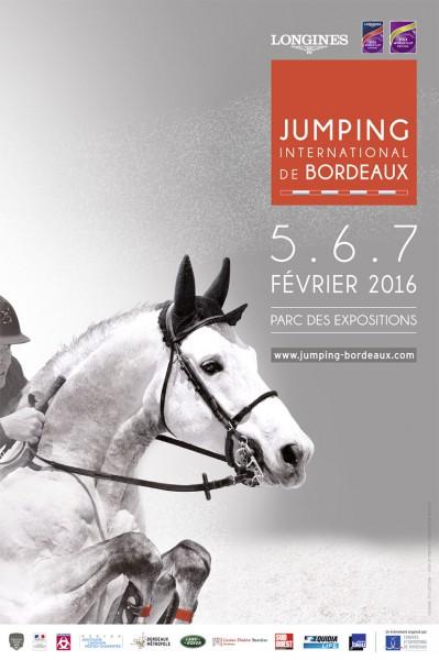 JUMPING 2016 affiche 40x60 HD