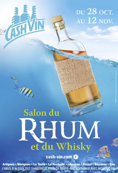 campagne rhum whisky