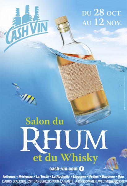 campagne rhum whisky